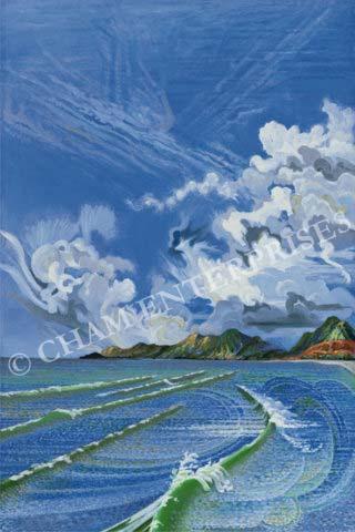 Richard Chamberlain Art Works